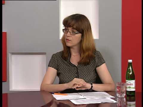 Актуальне інтерв'ю. Анастасія Розлуцька. Про прозорість використання бюджетних коштів