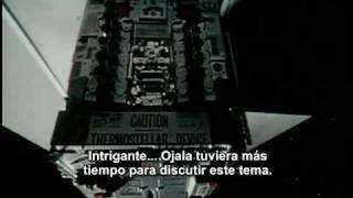 Dark Star John Carpenter 1974 La bomba Subtitulado en español