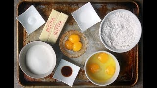 Baking School: Fundamentals