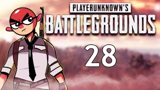Northernlion and Friends Play - PlayerUnknown's Battlegrounds - Episode 28 [Zoom]