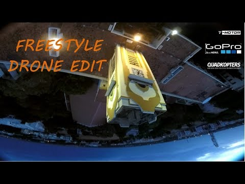GOODBYE NIT Trichy | Freestyle Drone  Edit | Gopro