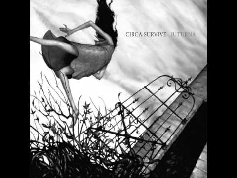 Circa Survive - Holding Someone's Hair Back [Instrumental]