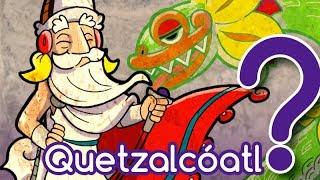¿Quetzalcóatl era blanco? - CuriosaMente 115