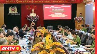 Bố trí lực lượng chuyên trách bảo đảm an ninh , trật tự tại địa bàn nông thôn | ANTV
