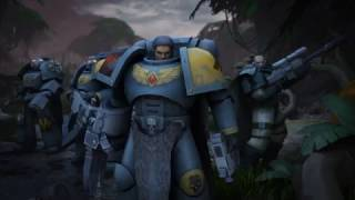 Warhammer 40,000: Space Wolf - Official Steam Early Access Trailer