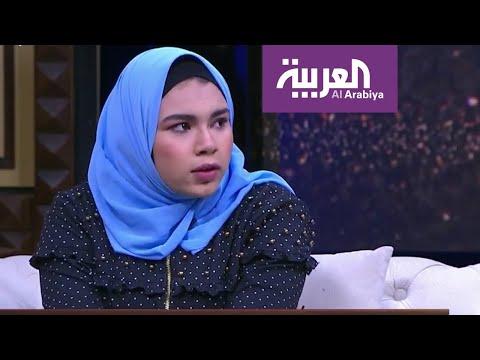 تفاعلكم | أول ظهور لفتاة العياط التي قتلت دفاعا عن شرفها  - نشر قبل 3 ساعة