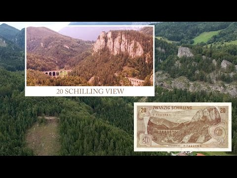 20 Schilling View (Austria)