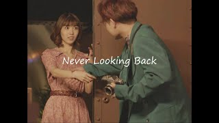 Never Looking Back [Official Video]