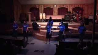 Break Every Chain in sign language by God Speaking Team