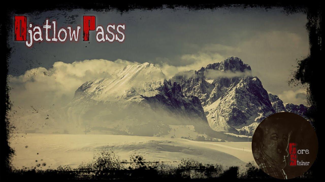 """Download """"Djatlow-Pass"""" Creepypasta German / Deutsch"""