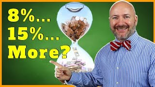 What is the Average Stock Market Return and How to Beat It!