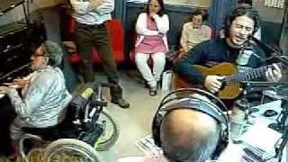 Raly Barrionuevo -