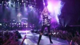 Hannah Montana & Miley Cyrus: Best Of Both Worlds Concert - Trailer
