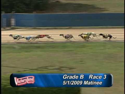 Victoryland 5/1/09 Matinee Race 3