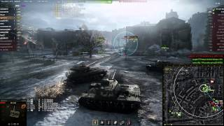 World of Tanks · Iggi Compilation · T110E5 + T30 + WZ-132