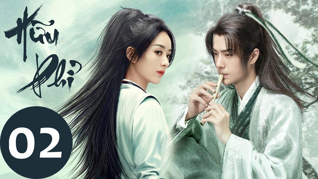 Full | Hữu Phỉ - Tập 02 (Vietsub)| Top Phim Ngôn Tình Cổ Trang 2020 | WeTV Vietnam