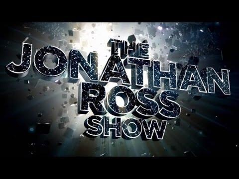 The Jonathan Ross Show S04E20 Beesley/Glenister/Warren, Arterton, Bruni, Evans & Primal Scream (HD)