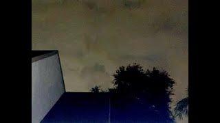 Two sets of three knocks heard last night, Jesus handprint and eyes in the sky Oct 26 2020! JESUS IS