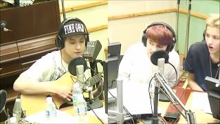 Chanyeol &  D.O. EXO - Billionaire & Nothing on You