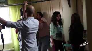 Making Of Sukkar Mor - كواليس فيلم سكر مُر