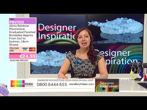 Learn How to Use the Dremel and Make Perspex Jewellery [Tutorial]: Jewellery Maker DI 29/04/14
