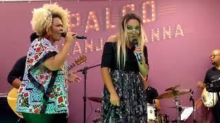 Talita Cipriano e Fat Family - Pai Nosso - The Voice Brasil