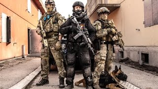Apocalypse Group Tips Urban City Wilderness Skills 4 Team Long Term tactical survival