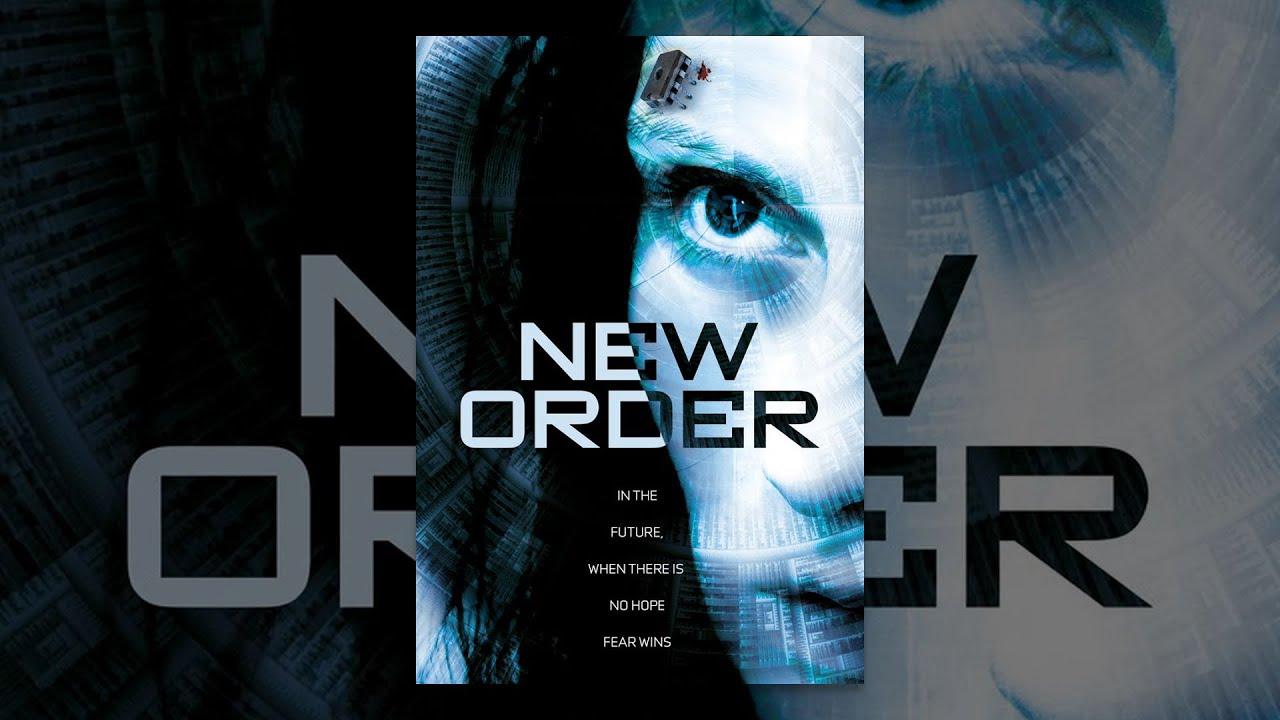 Movie new order