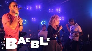 Rudimental - Waiting All Night || Baeble Music