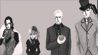 [Classical Techno #82] Team Grimoire - Prologue -Grimoire of Blue-