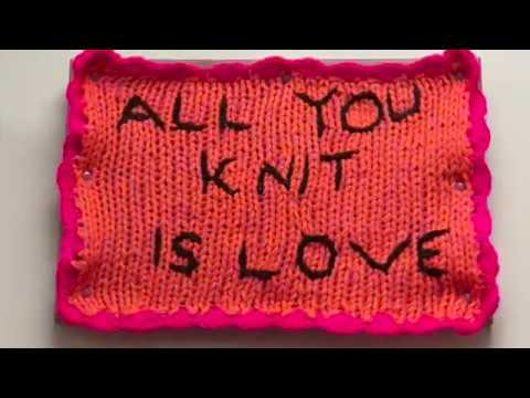 Knitting Around LA Episode 2