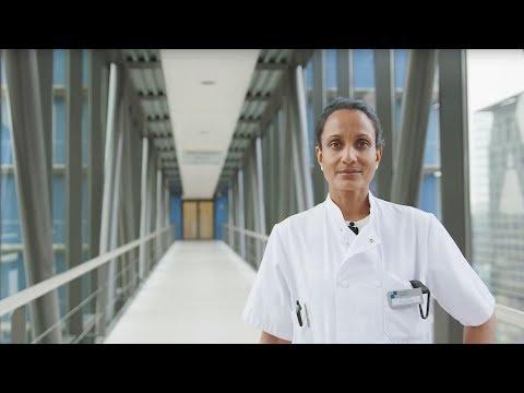 Registratie aan de bron: Dokter met lef - dr. Lieke Welling