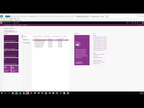 Moving from Dynamics GP to Dynamics 365 for Finance and Operations
