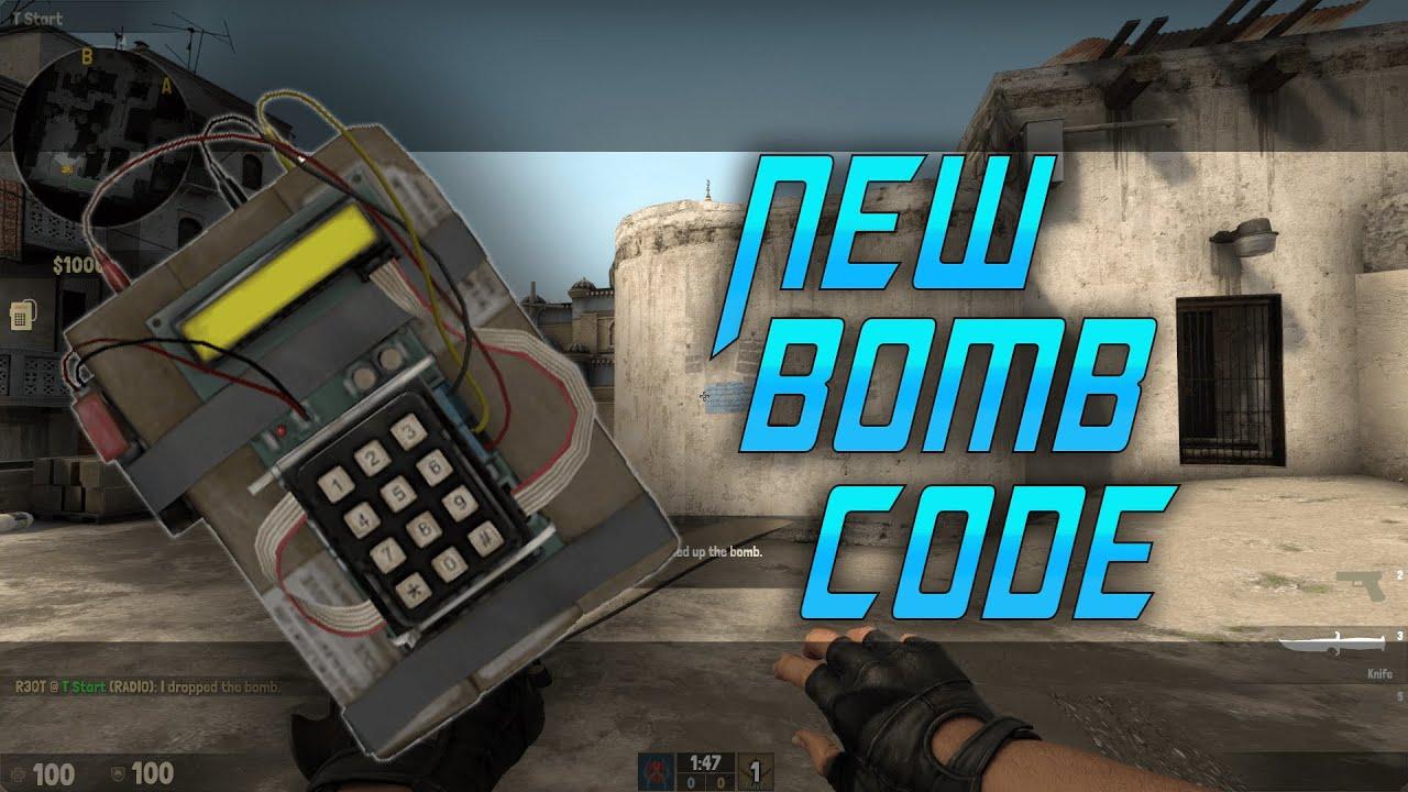 Csgo Bomb Redeem Code