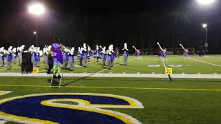 Video 9/15/18 MHS Pride of Metuchen Marching Band - Jefferson Township HS Competition download MP3, 3GP, MP4, WEBM, AVI, FLV September 2018