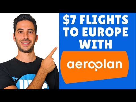 cheap-flights-to-europe-with-miles-[part-2]-|-only-$7-to-europe-using-aeroplan