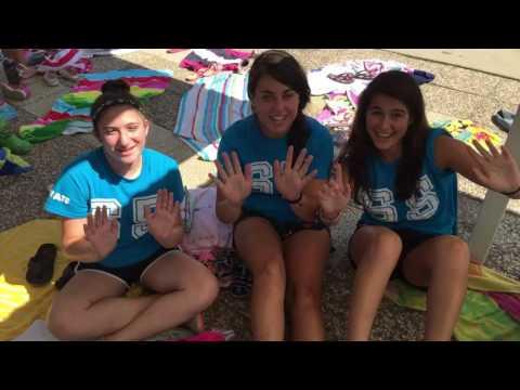 Maplewood Staff Camp Video 2016