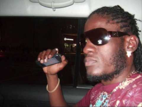 Aidonia  Bad People Bad People Riddim Feb 2010