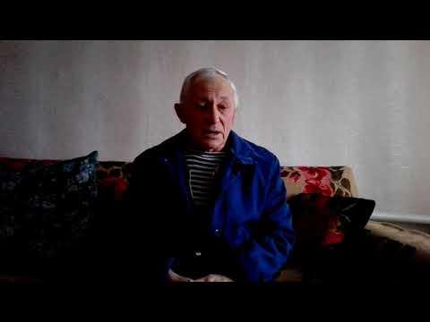Обращение пенсионера Виктора Козлова к региональному отделению ПАРТИИ