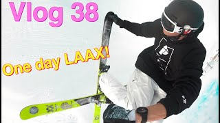 ONE DAY IN LAAX! | VLOG 39
