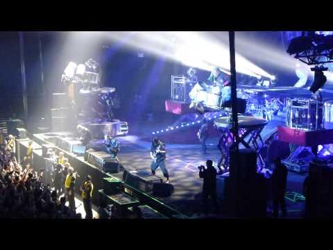 Slipknot - XIX - Sarcastrophe (Live in Manchester, 20 January 2015) mp3