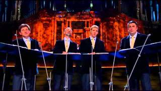 The Goslings (a cappella, The King's Singers)