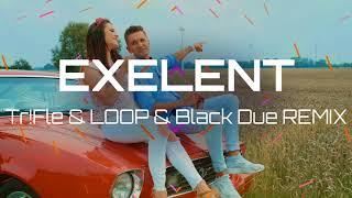 Exelent - Będę kochał Cię zawsze (Tr!Fle & LOOP & Black Due REMIX)