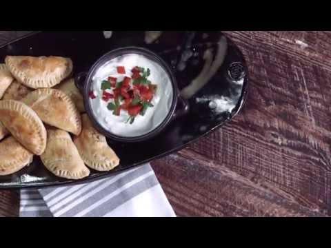 How to Make Easy Empanadas | Food & Wine