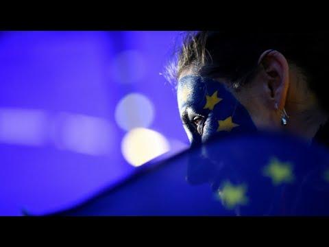 يمين الوسط في البرلمان الأوروبي يطالب برئاسة المفوضية الأوروبية  - نشر قبل 4 ساعة