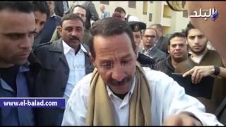 بالفيديو.. مواطن لزكي بدر: «يا معالي الوزير أنا وائل شرف الدين وليا مظلمة»