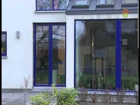 Энергоэффективный дом в