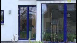 видео Энергосберегающие дома
