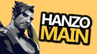 Hanzo Main, The Ultimate Insult (Overwatch)