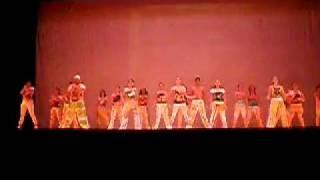 Baixar África- Centro de dança Fabiola Poch